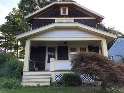 500 Lamont St, Akron, OH 44305 - MLS#: 4015288