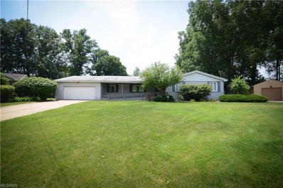 444 Arbor Cir, Youngstown, OH 44505 - MLS#: 4015319