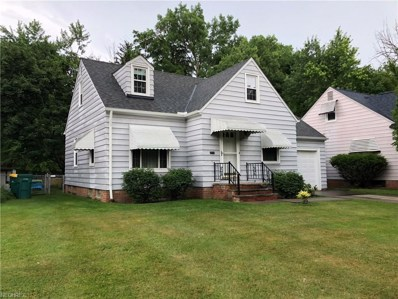 16701 Maple Heights Blvd, Maple Heights, OH 44137 - MLS#: 4015328
