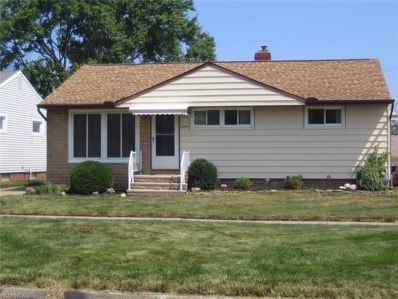 3306 Dellwood Dr, Parma, OH 44134 - MLS#: 4015333