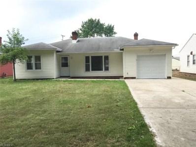 6812 Oakwood Rd, Parma Heights, OH 44130 - MLS#: 4015359