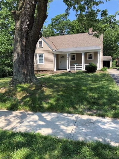 1473 Sheffield Rd, South Euclid, OH 44121 - MLS#: 4015432
