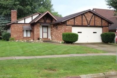 1497 Ramblewood Dr, Wooster, OH 44691 - MLS#: 4015471