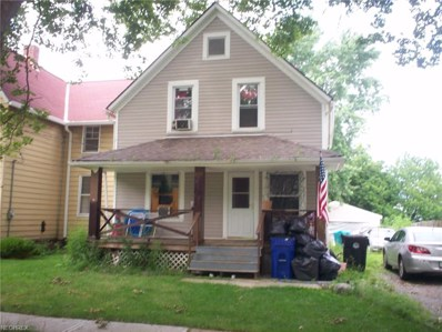 4012 Bucyrus Ave, Cleveland, OH 44109 - MLS#: 4015478