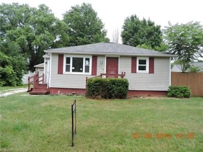 808 Chestnut St, Conneaut, OH 44030 - MLS#: 4015498