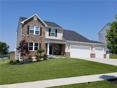 5024 Meadowbluff Dr, North Canton, OH 44720 - MLS#: 4015504