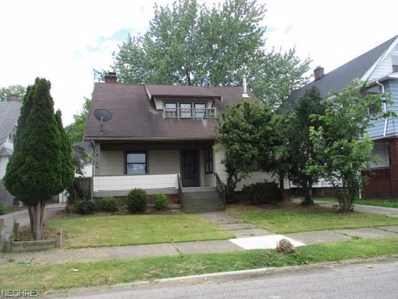 18126 Harland Ave, Cleveland, OH 44119 - MLS#: 4015532
