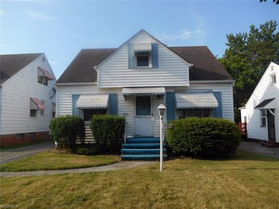 15808 Westview Ave, Cleveland, OH 44128 - MLS#: 4015562