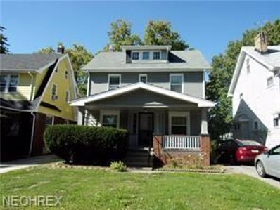 924 Nela View Rd, Cleveland Heights, OH 44112 - MLS#: 4015574