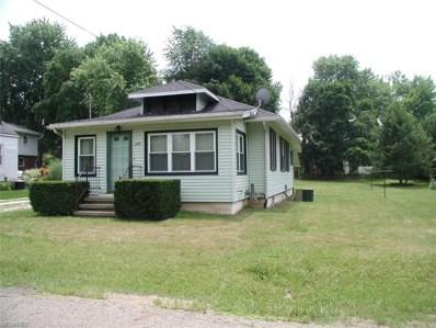 240 Edwin St NORTHWEST, Hartville, OH 44632 - MLS#: 4015577