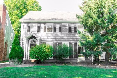 3266 Lansmere Rd, Shaker Heights, OH 44122 - MLS#: 4015581