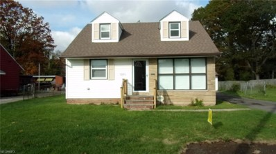 18401 Invermere Ave, Cleveland, OH 44122 - MLS#: 4015594
