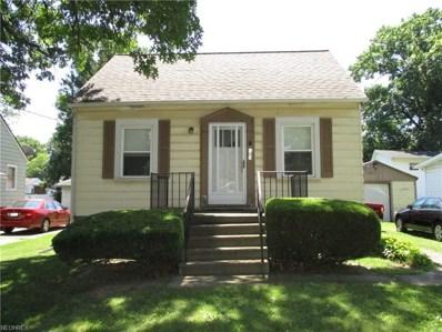 420 E 45th, Lorain, OH 44052 - MLS#: 4015600
