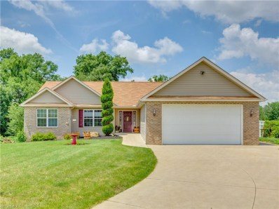 2833 Standish Ave SOUTHWEST, Canton, OH 44706 - MLS#: 4015639