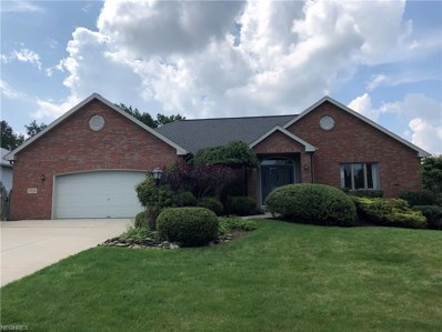 3724 Shelly Dr, Seven Hills, OH 44131 - MLS#: 4015647