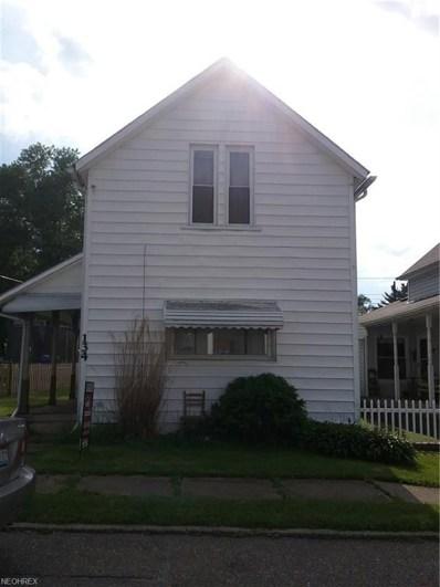 134 Scott St, Uhrichsville, OH 44683 - MLS#: 4015688