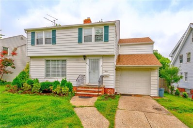918 Quarry Dr, Cleveland Heights, OH 44121 - MLS#: 4015704