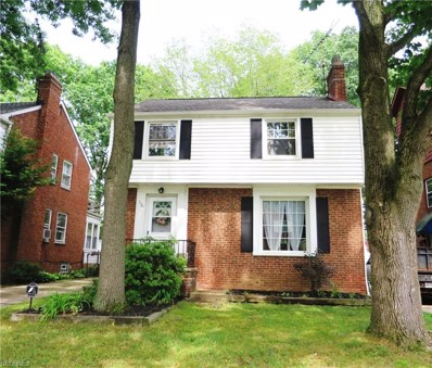 1131 Clifford Rd, Cleveland Heights, OH 44121 - MLS#: 4015727