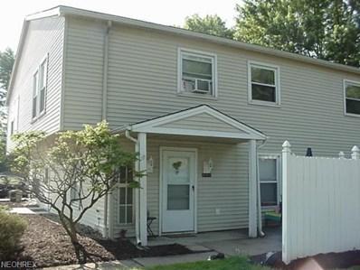 2576 Ivy Hill Cir UNIT D, Cortland, OH 44410 - MLS#: 4015734