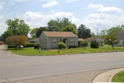 2556 Bell Street, Zanesville, OH 43701 - #: 4015742