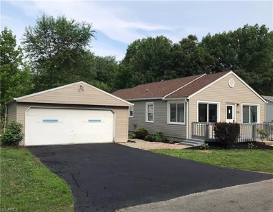 1436 Easton Ave, Madison, OH 44057 - MLS#: 4015744