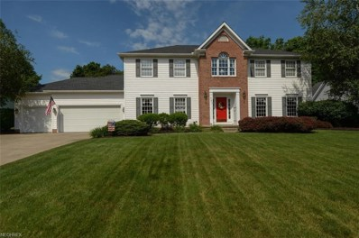 386 High Point Dr, Wadsworth, OH 44281 - MLS#: 4015758
