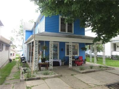 607 N 3rd Street, Dennison, OH 44621 - #: 4015787