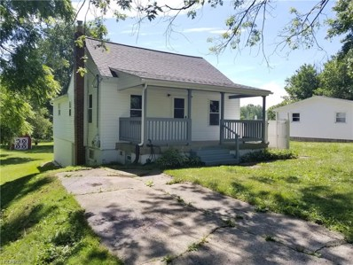 659 Ewart Rd, Akron, OH 44312 - MLS#: 4015813