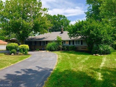 415 Audrey Dr, Richmond Heights, OH 44143 - MLS#: 4015832