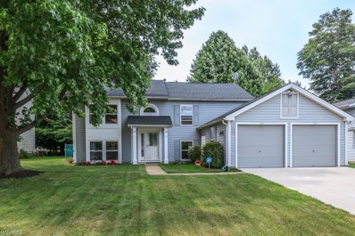 5872 Sequoia Ct, Mentor-on-the-Lake, OH 44060 - MLS#: 4015893