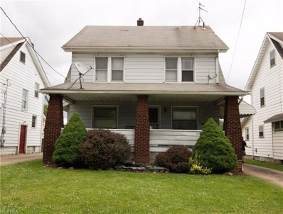 115 Manchester Ave, Youngstown, OH 44509 - MLS#: 4015928