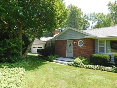 740 Frank Blvd, Akron, OH 44320 - MLS#: 4015944