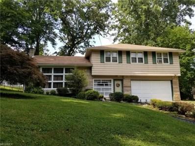 227 Inwood St, Zanesville, OH 43701 - MLS#: 4015948