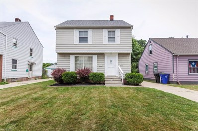 13424 Highlandview Ave, Cleveland, OH 44135 - MLS#: 4015949