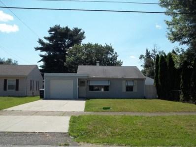 2382 Nesmith Lake Blvd, Akron, OH 44314 - MLS#: 4015952