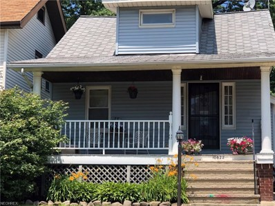 10822 Fortune Ave, Cleveland, OH 44111 - MLS#: 4015967