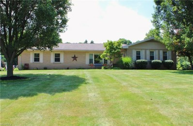 1697 Marion Dr, Coshocton, OH 43812 - MLS#: 4015973