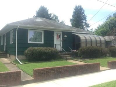 434 Henderson Ave, Williamstown, WV 26187 - MLS#: 4015986