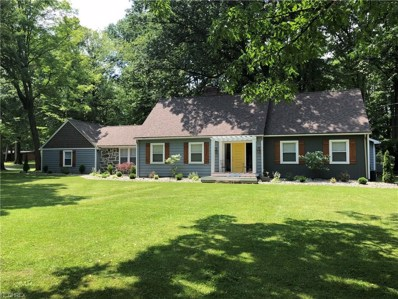 3510 5th Ave, Youngstown, OH 44505 - MLS#: 4016026