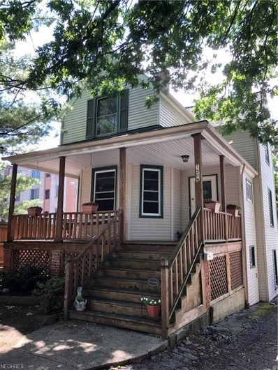 1506 Newman Ave, Lakewood, OH 44107 - MLS#: 4016028