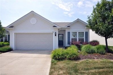9135 Vernon Hl, North Ridgeville, OH 44039 - MLS#: 4016051