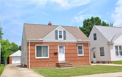 14717 Reddington Ave, Maple Heights, OH 44137 - MLS#: 4016097