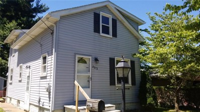 4313 Vinal Ave NORTHWEST, Canton, OH 44709 - MLS#: 4016099