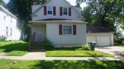 7608 Jeffries Ave, Garfield Heights, OH 44105 - MLS#: 4016111