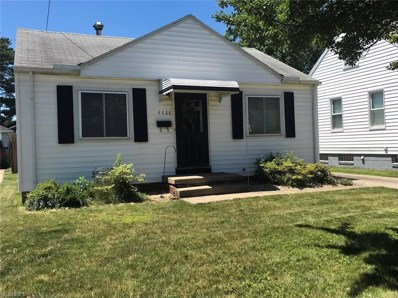 4688 W 146th St, Cleveland, OH 44135 - MLS#: 4016117