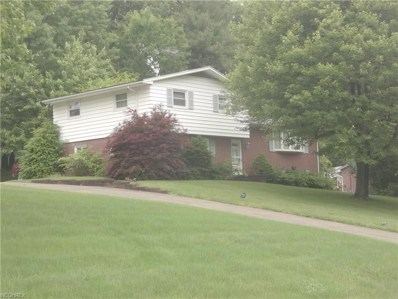 4323 Meadowview Dr NORTHWEST, Canton, OH 44718 - MLS#: 4016128