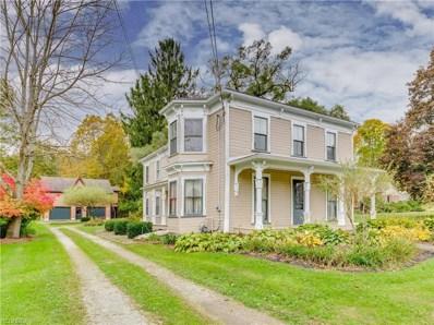 1726 Main St, Peninsula, OH 44264 - MLS#: 4016133