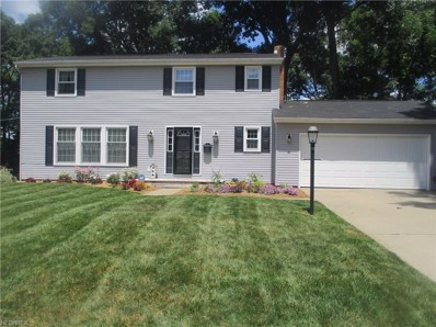 1570 Sleepy Hollow Dr, Coshocton, OH 43812 - MLS#: 4016139