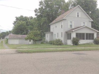 218 W 10th St, Dover, OH 44622 - MLS#: 4016145