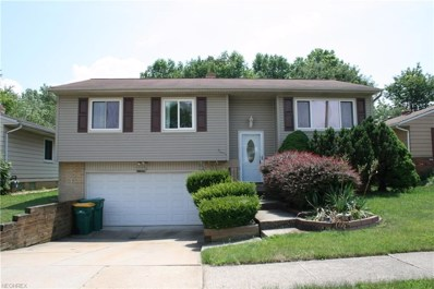 14468 Rochelle Dr, Maple Heights, OH 44137 - MLS#: 4016167